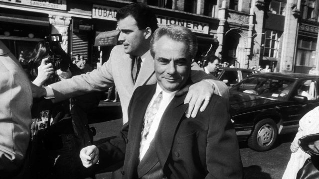 Mob Boss John Gotti Never Lived Up to His 'Teflon Don' Nickname |  HowStuffWorks