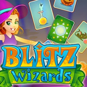 Blitz Wizards – Play Online