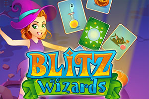 Blitz Wizards – Play Online