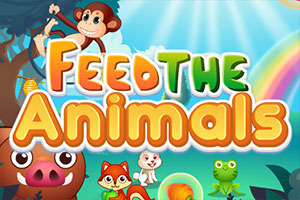 Feed the Animals Online Game –