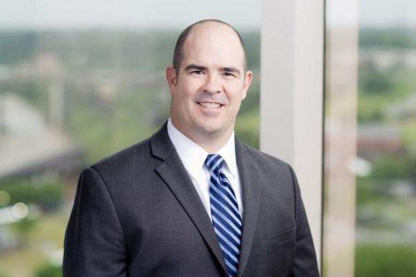 Michael P. Goldman | Hunton Andrews Kurth LLP
