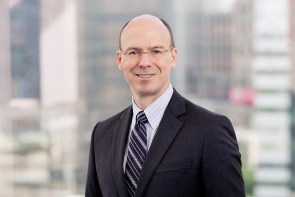 Michael W. Alexander | Hunton Andrews Kurth LLP