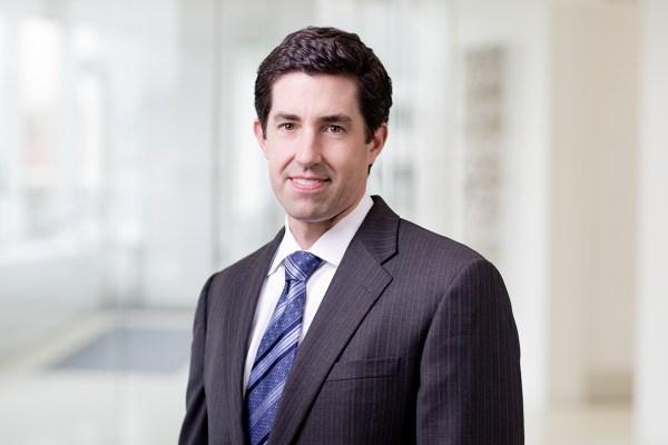 Michael A. Oakes | Hunton Andrews Kurth LLP