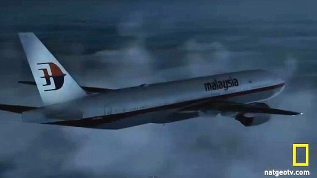 Air Crash Investigation MH370