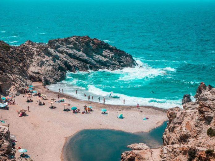Παραλία Νας: Η πιο επικίνδυνη, άγνωστη ελληνική παραλία