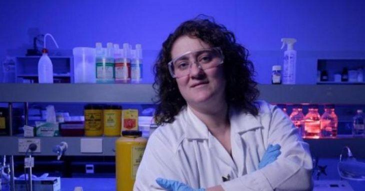 Βάσω Αποστολοπούλου: Η Ελληνίδα που ανέπτυξε το πρώτο εμβόλιο παγκοσμίως κατά του καρκίνου του μαστού