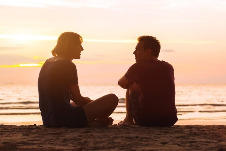 Coming to terms with childhood wounds will lead to a healthier relationship with others. Photo: Alamy