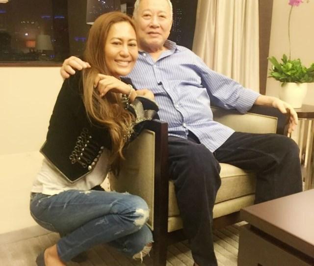 The Rise And Fall Of Hong Kong Socialite Azura South China