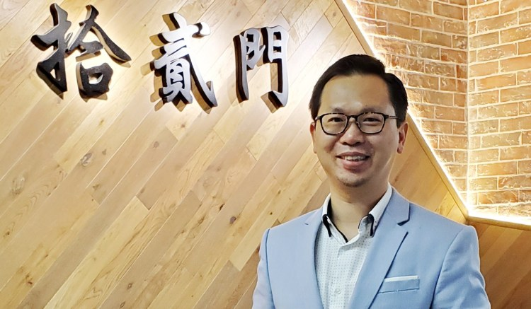 Alvin Lam, head of private equity fund T12M Ventures, says the current environment may pose difficulties for start-ups, but the most promising businesses will continue to find opportunities.