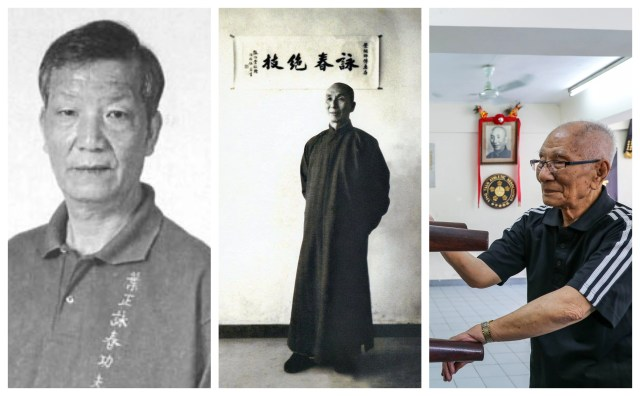 Martial arts legend Ip Man's son, Ip Ching, has died – 5 things to know about the wing chun grandmaster | South China Morning Post