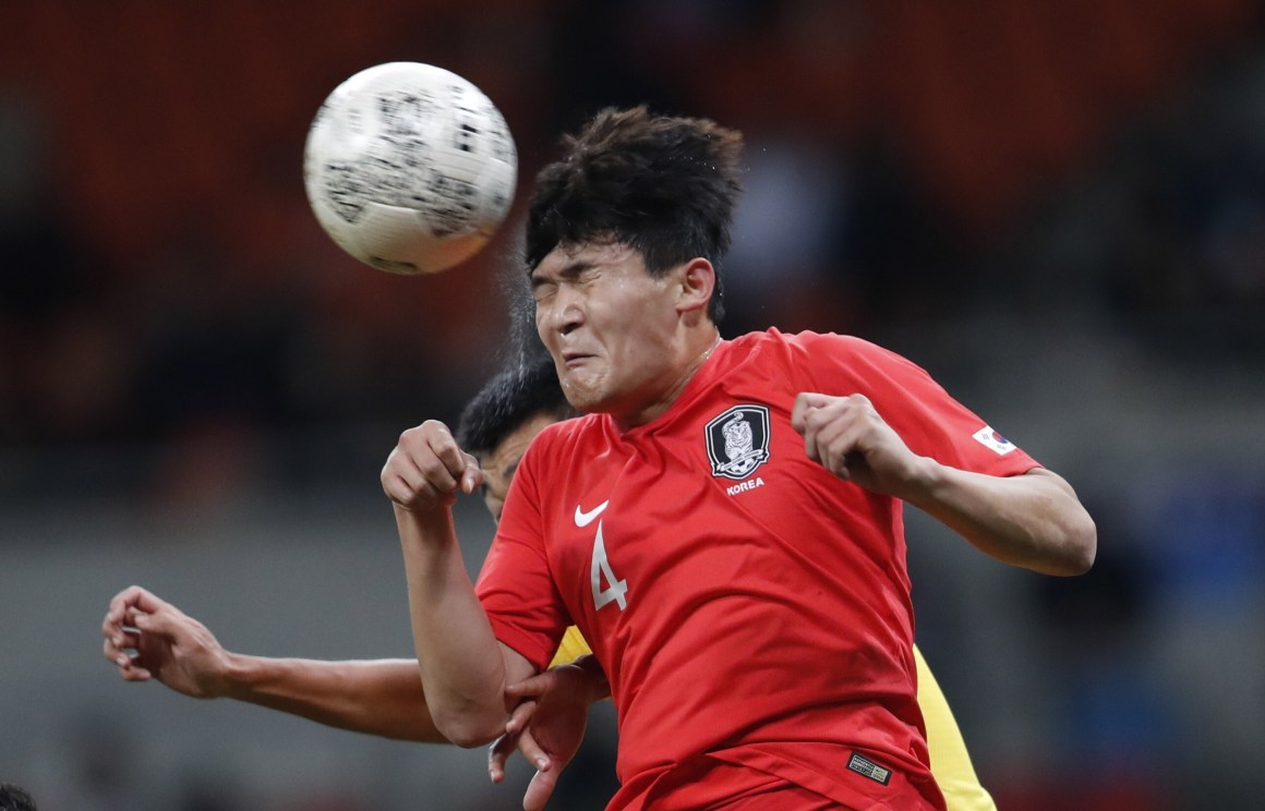 Kim Min-jae outrage shows Chinese football's thin skin | South ...