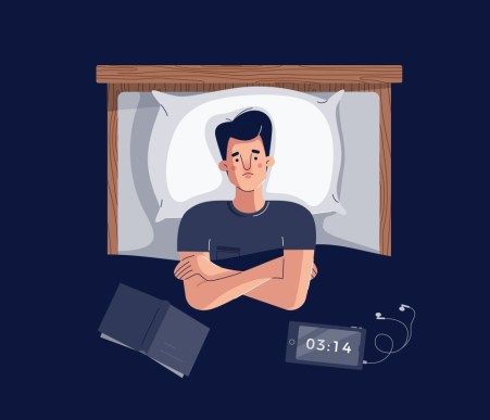 What is revenge bedtime procrastination? And why do we do it to ourselves?  - YP   South China Morning Post