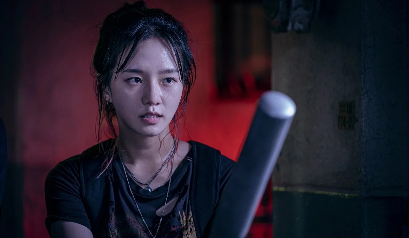 The market is quite vast and some research is required. K Drama Review Sweet Home In Netflix Horror Show Monster Fun Makes Up For A Hokey Story South China Morning Post
