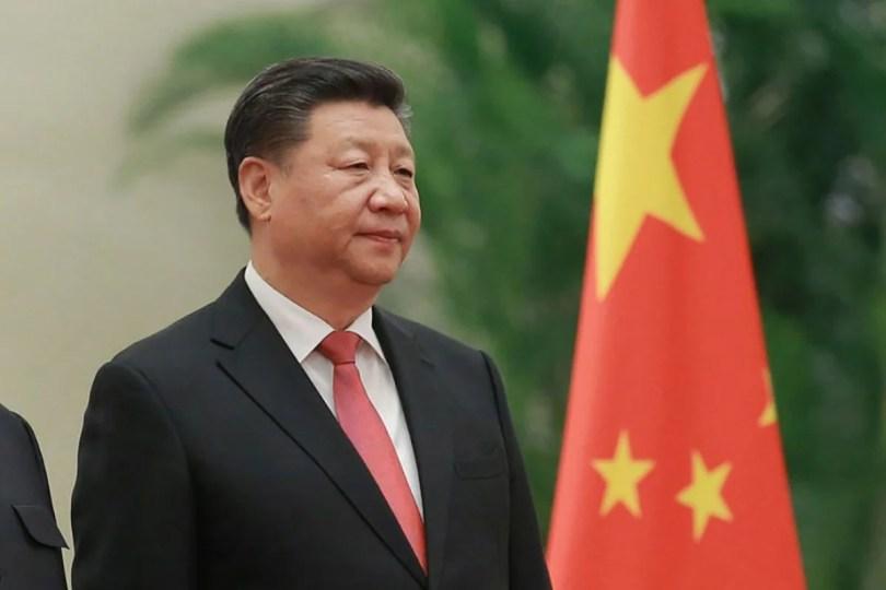 Resultado de imagen para Xi Jinping