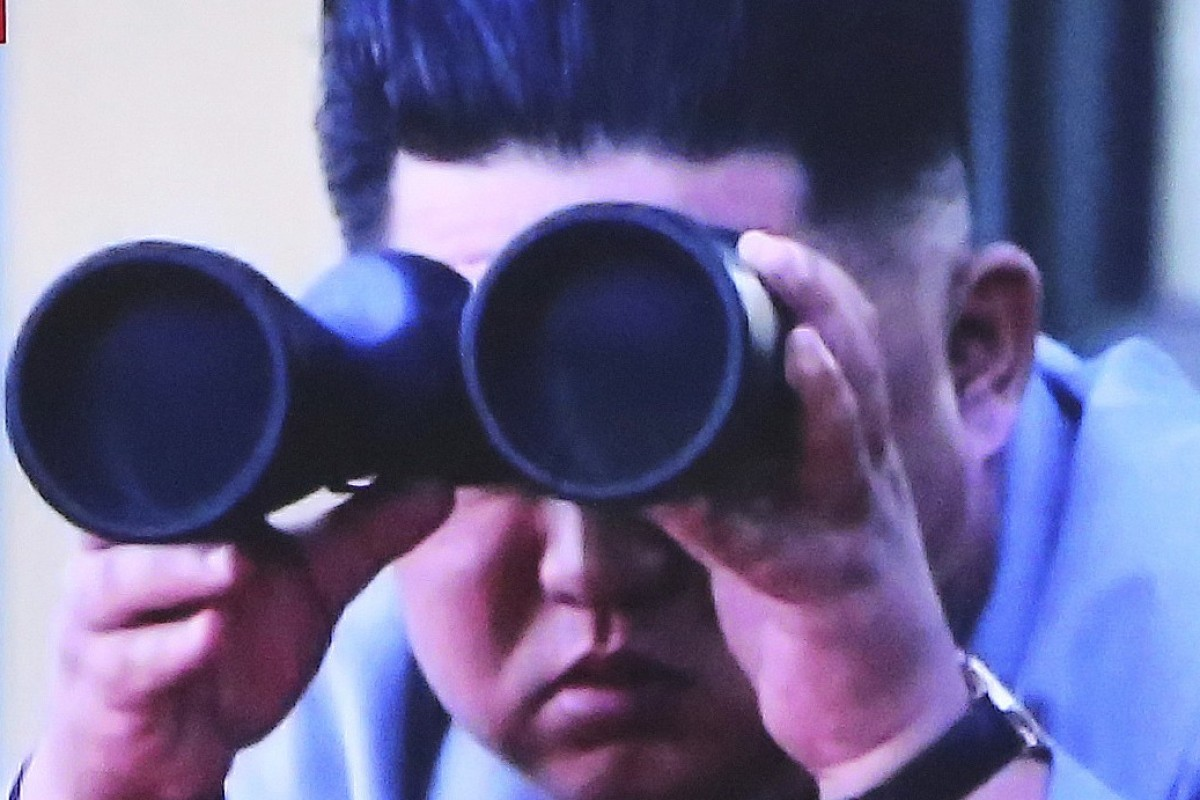 North Korea warns it could cut off contact with South over ...