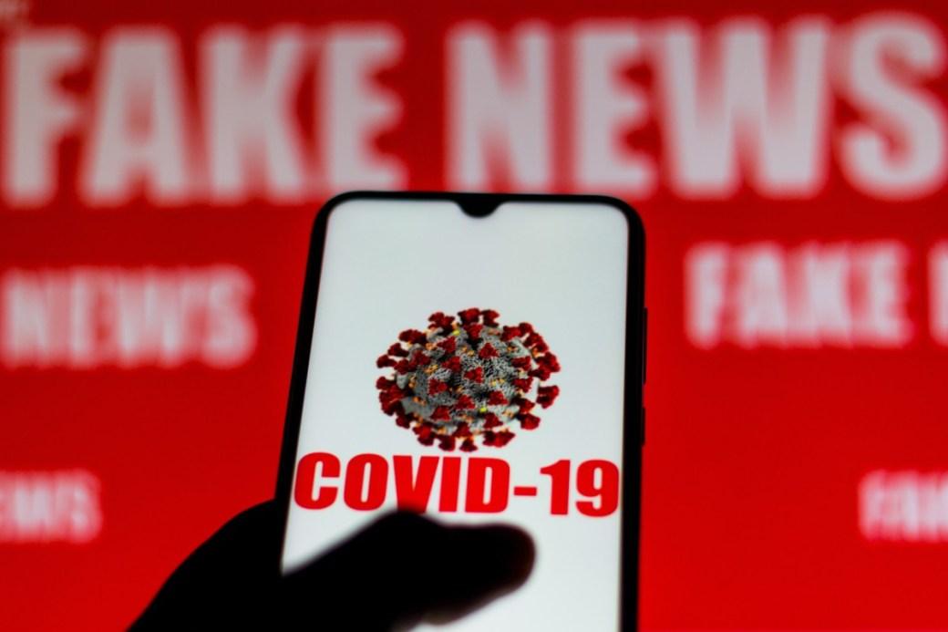 10 ways to spot fake news about the coronavirus pandemic before ...