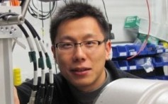 Hongjin Tan has pleaded guilty to stealing trade secrets from US petroleum company Phillips 66. Photo: Hongjin Tan via LinkedIn
