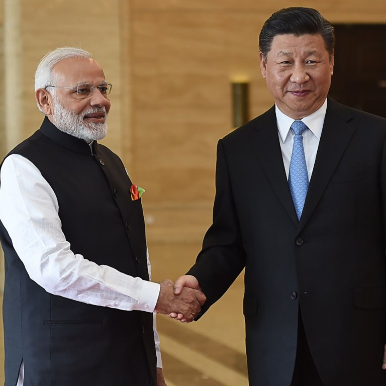 The awkward elephant in the room when Xi and Modi meet | South ...