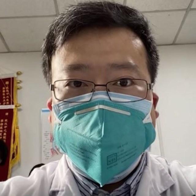 Image result for Li Wenliagn