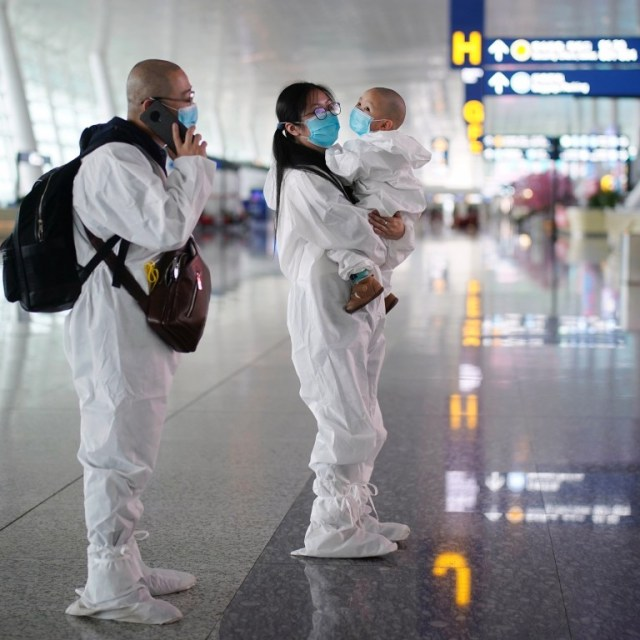 Coronavirus: China deserves praise for pandemic fight and giving ...
