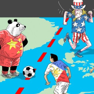 The US is finally taking sides in the South China Sea – against ...