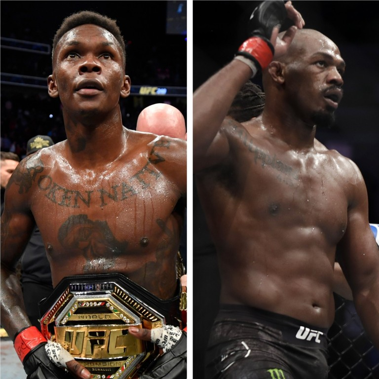 Israel Adesanya Next Fight Date 2020 - Ufc Dana White All In For Israel Adesanya Vs Jon Jones Now It S More Of A Reality South China Morning Post