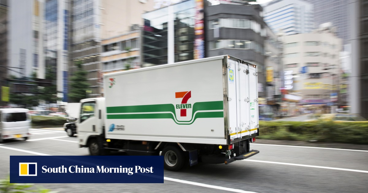 Labour shortages hit Japanese convenience stores' 24-7 model