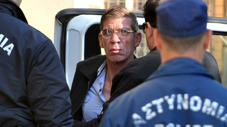 Seif al-Din Mohamed Mostafa arrêté à Larnaca à Chypre