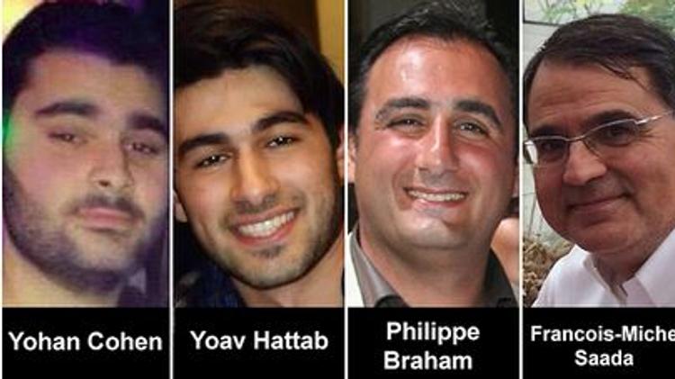 """Résultat de recherche d'images pour """"Photos - portraits des victimes des attentats en Israël"""""""