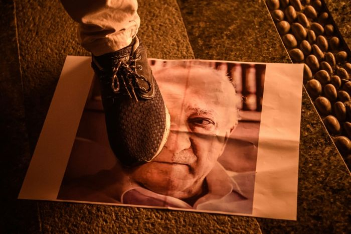Ozan Kose (AFP/File)