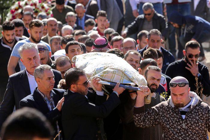 Foto AP / Raad Adayleh