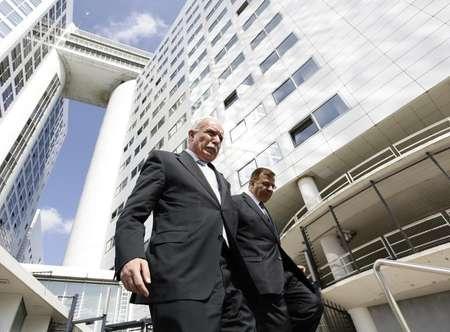 Martijn Beekman (ANP/AFP/Archives)