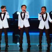 Boy Band From Philippines Wows The World With Spot-On Bee Gees Act