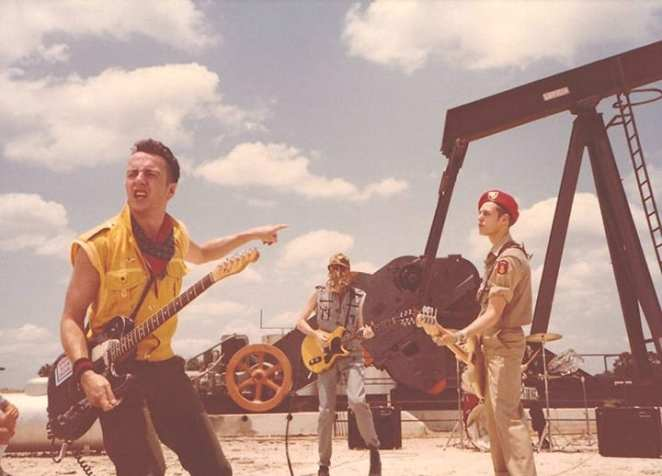 the clash song lyrics