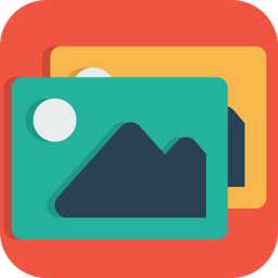Gallery Icon of Flat style - Available in SVG, PNG, EPS ...