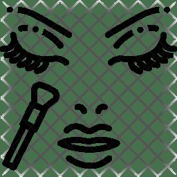 Makeup Icon Png Saubhaya Makeup
