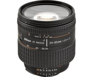 Nikon AF Nikkor 24-85 mm f2.8-4.0 D Nikon D750 Nikon D750  (Certified Refurbished) nikon af nikkor 24 85 mm f2 8 4 0 d