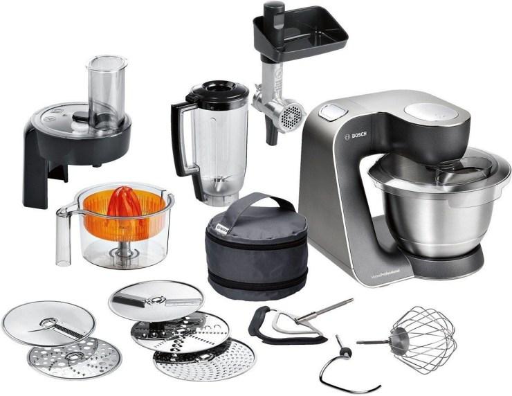 Bosch Home Professional Küchenmaschine 2021