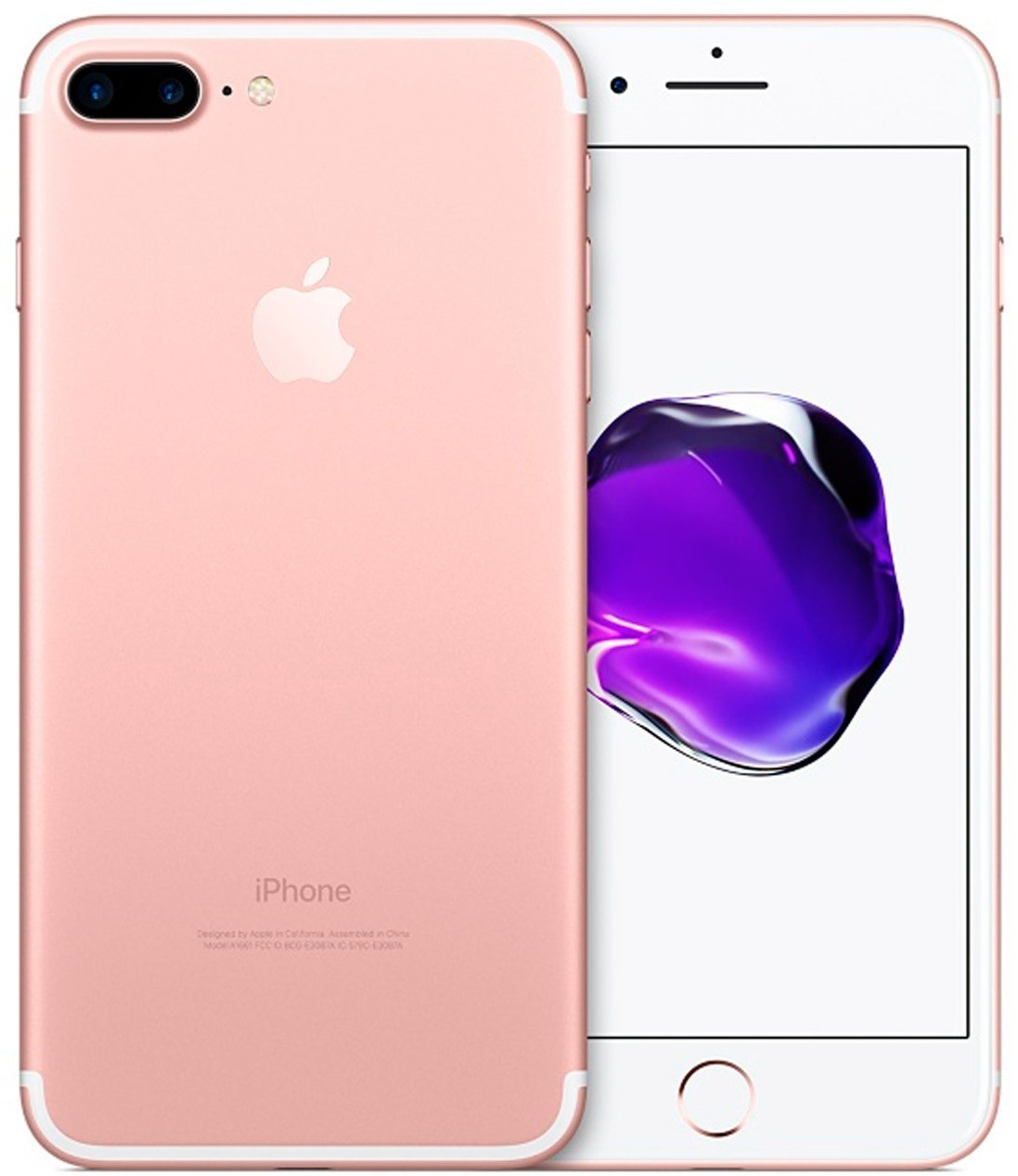apple iphone 7 plus au meilleur prix