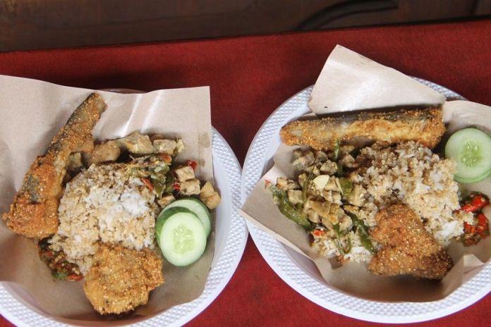 Lezat & Menggiurkan, Ini 10 Makanan Khas Jogja yang Bikin Ketagihan