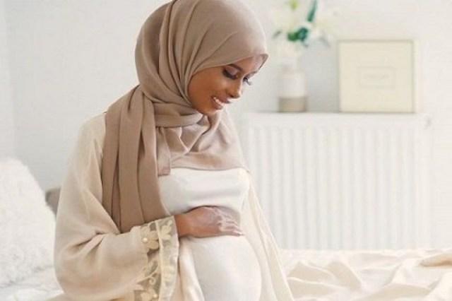Image result for wanita hamil