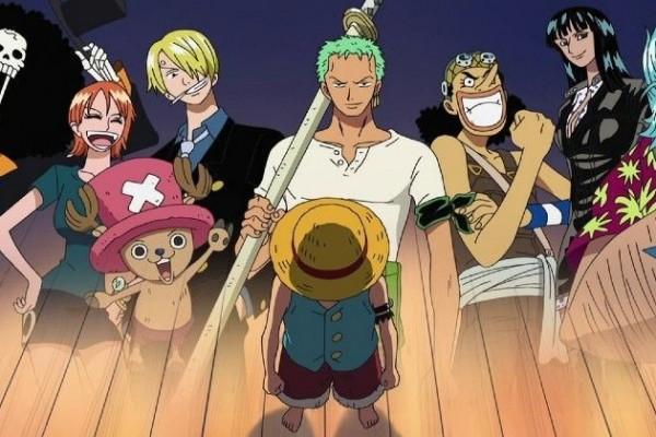 The 15 strongest active pirate crews, ranked · 15 the yonta maria grand fleet · 14 the treasure pirates · 13 the tontatta pirates · 12. Meski Kapten Ini 6 Pengorbanan Luffy Untuk Kru Topi Jerami