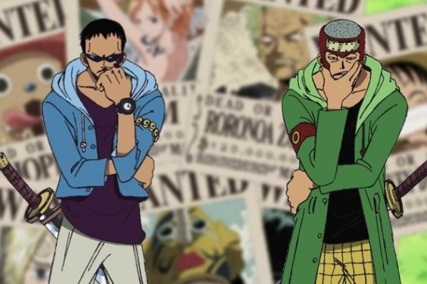 After leading the assault on enies lobby and the victory against various government agents, including rob lucci and blueno of the cp9, in order to rescue nico robin from going through the gates of justice and being executed, luffy's bounty was raised to 300,000,000. Jarang Terlihat Ini 10 Bounty Hunter Di Dunia One Piece
