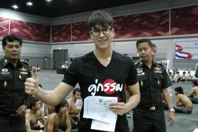 Beda dari Korea, Ini 5 Fakta Menarik Wajib Militer di Thailand