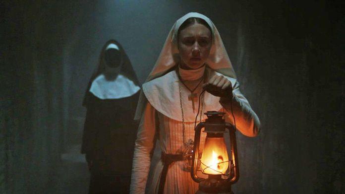 6 Fakta Film The Nun, Kisah Valak yang Bikin Susah Tidur