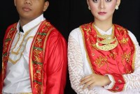 Pakaian Adat Jawa Barat Dinamakan