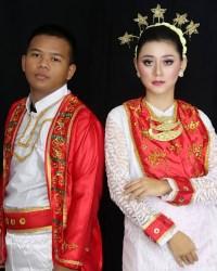 Pakaian Adat Maluku Utara Adalah