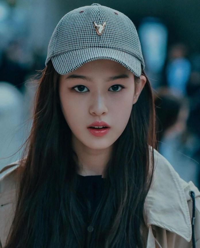 Mirip Sulli & Jennie, 10 Fakta Model Han Sung Min yang Tengah Viral