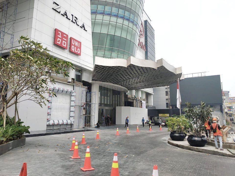 9 Rekomendasi Mall di Medan, Destinasi yang Cocok buat Shopaholic