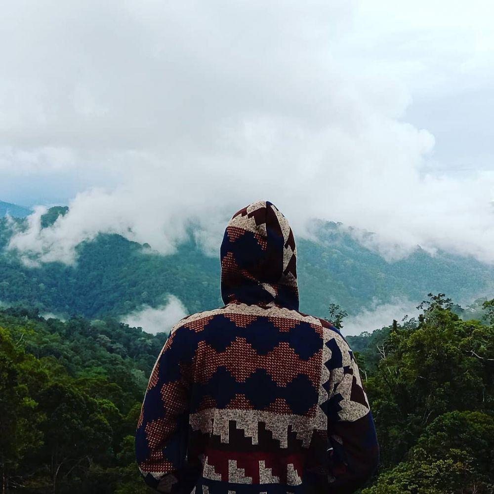 5 Gunung di Indonesia Timur Ini Dikenal Angker, Bisa Bikin Tersesat